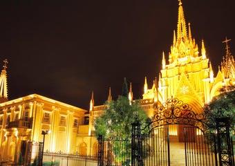 青山セントグレース大聖堂 image