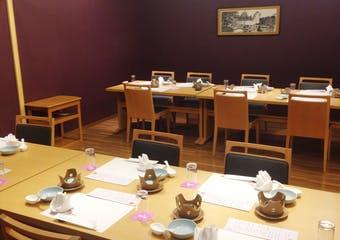 日本料理 はりま/姫路キヤッスルグランヴィリオホテル