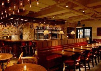 Cafe & Rotisserie LA COCORICO 上野/ホテルサンルートステラ上野
