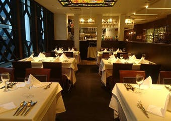 Russian Restaurant ROGOVSKI(ロゴスキー)の写真