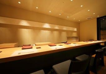 寿司 向月 別館 image