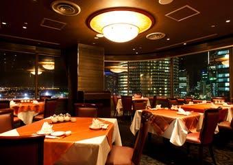 ホテルオークラ レストラン横浜 中国料理 桃源 image