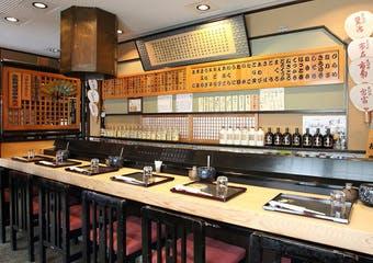 京料理・寿司 松廣