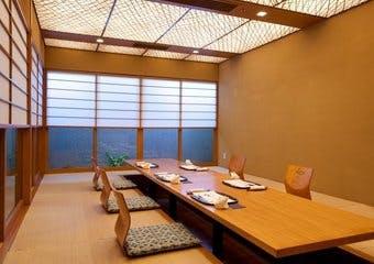別邸 仲じま/ホテルマイステイズプレミア札幌パーク(旧アートホテルズ札幌)