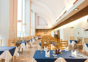 レストランオーロラ ホテル東京ガーデンパレス image