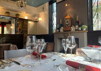 Restaurant Ange jeu