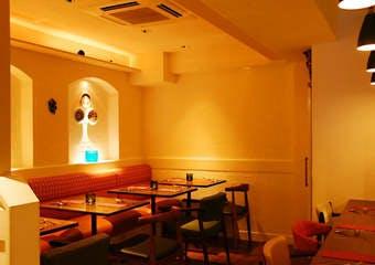 地中海食堂 Oliva image