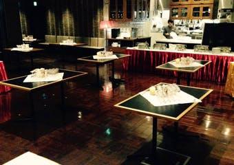 レストラン Granna 新宿中村屋