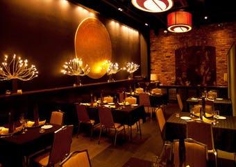 e oriental banquet image