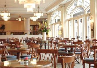 ANCHORS LOUNGE ホテルヨーロッパ image
