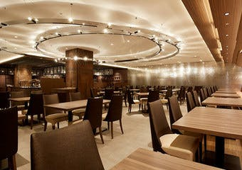 カフェ & ダイニング Chef's Palette サンシャインシティプリンスホテル image