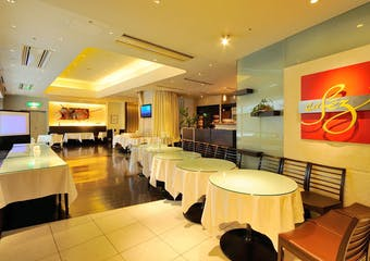 PARTY&DINING CAFEZ