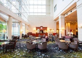 ロビーラウンジ ウェスティンホテル大阪 image