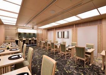 日本料理 弁慶 ホテル日航福岡 image