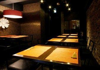 鉄板Diner JAKEN 池袋本店 image