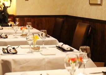 フレンチレストラン リパイユ