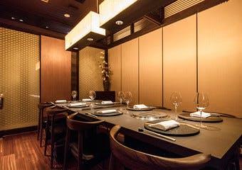 佐賀牛 restaurant Sagaya 銀座