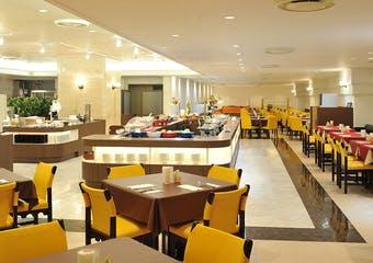レストラン バイエルン/サンシャインシティプリンスホテル