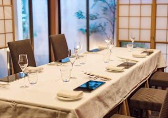 坂の上レストランの写真