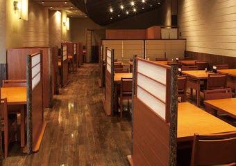 和食処 門/ホテルグランドアーク半蔵門