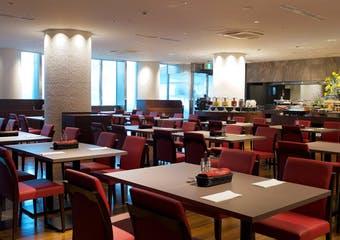 WINE&DINING Aimable/クインテッサホテル大阪ベイ