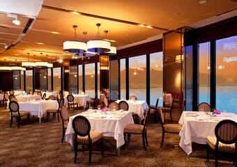 フランス料理 ボーセジュール びわ湖大津プリンスホテル image