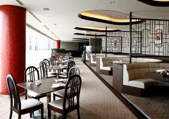 中国料理 李芳 びわ湖大津プリンスホテル image
