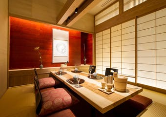 個室和食 東山 新宿本店 image