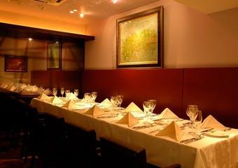レストラン モナリザ 恵比寿本店
