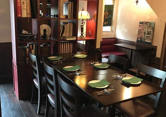 帝國食堂 image