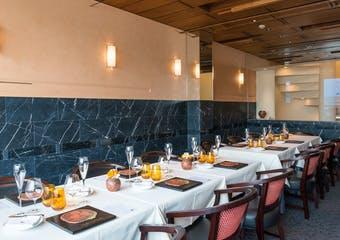 restaurant Nabeno-Ism