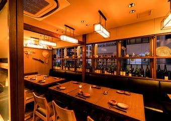 町屋個室×肉バル ジビエズマーケット 大門・浜松町店 image