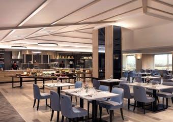 Grill&Dining G 琵琶湖マリオットホテル image