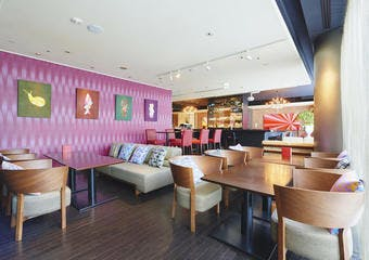 meet lounge/クロスホテル札幌