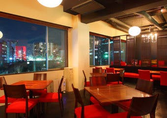 Dining&Cafebar Living