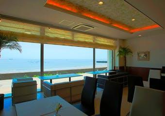 カフェラウンジ -蘭- RAN/ホテルフラワーラウンジうつ海