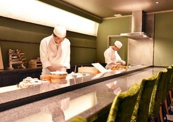 寿司割烹 旬はなれ重絆