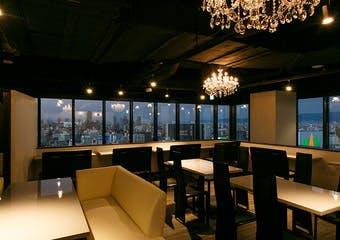 夜景個室・イタリアンワイン ボレロ 天王寺ルシアス店