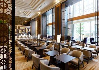 Cafe&Bar Lounge Celecroix/ホテル ザ セレスティン 東京芝の写真