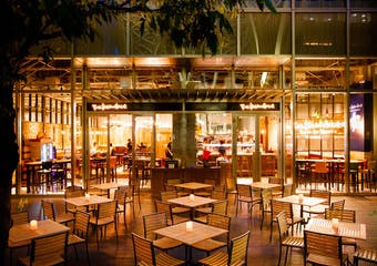 RIO BREWING & CO. BISTRO AND GARDEN/東京ミッドタウン