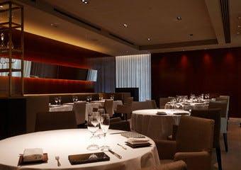 レストラン カンテサンス image