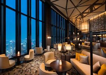 40 Sky Bar & Lounge/コンラッド大阪