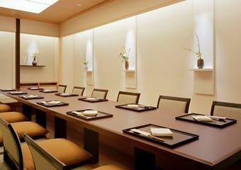 銀座で和食 むらき コートヤード・マリオット 銀座東武ホテル image