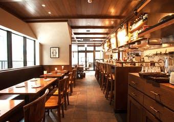 Pizzaria&Itarian Bar NICOLA PIZZA 浦和店 image