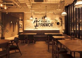 PANWOK/HOTEL THE KNOT YOKOHAMA