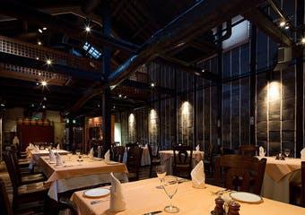 レストラン 八間蔵/倉敷ロイヤルアートホテル