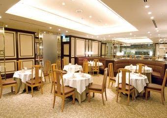南国酒家 名古屋店 名古屋東急ホテル image