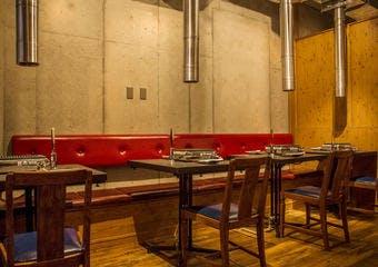 恵比寿焼肉 うしごろバンビーナ ヒルトップ店