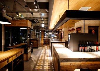 Le Bar a Vin 52 AZABU TOKYO 麻布十番店 image