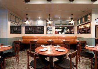 Cafe Noisette  銀座三越の画像